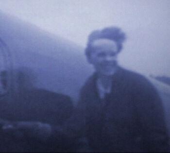 "Amelia Earhart (<a href=""/wiki/1937"" title=""1937"">1937</a>)"
