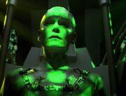 Borg Queen, 2378