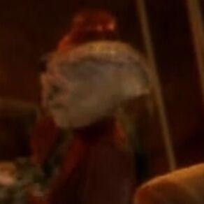 A Caatati female (2374)