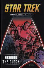 Eaglemoss Star Trek Graphic Novel Collection Issue 101