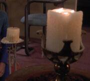 Kortova candles