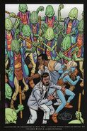 Leonard McCoy, Frontier doctor image intérieure delcourt