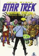 Leonard McCoy Frontier Doctor cover (es)
