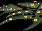 Romulanisches Drohnenschiff