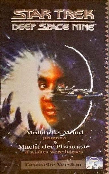 Mulliboks Mond – Macht der Phantasie