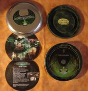 Star Trek Nemesis DVD Germany Limited Edition