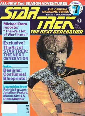 TNG Official Magazine issue 7 cover.jpg