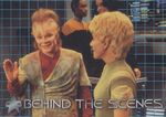 Voyager - Season One, Series One Trading Card 82