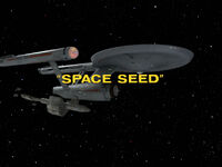 1x24 Space Seed title card