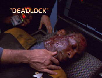 Deadlock title card