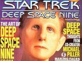 The Official Star Trek: Deep Space Nine Magazine issue 3