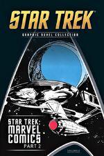 Eaglemoss Star Trek Graphic Novel Collection Issue 19