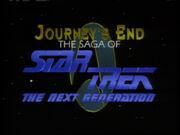 Journeys End title