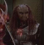 Klingon warrior 6