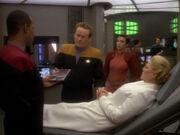 O'Brien liefert Bericht von Unfall