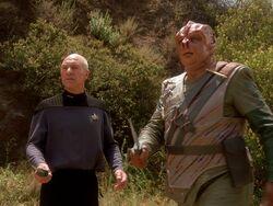 Picard Dathon Darmok