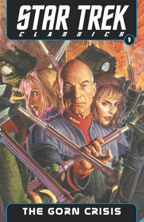 Star Trek Classics - The Gorn Crisis cover.jpg