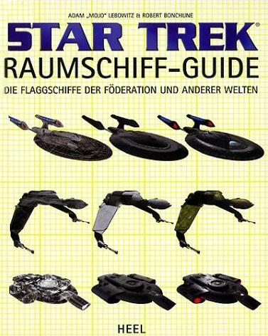 Star Trek Raumschif-Guide