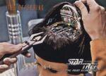 Star Trek The Next Generation - Season Three Trading Card 279