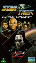 TNG vol 73 UK VHS cover