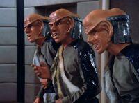 The Battle - Ferengi na Enterprise