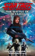 The Battle of Betazed