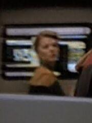 Transporterchief der USS Voyager (2373)