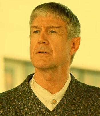 ...as the Vulcan director