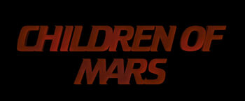 Children of Mars title card