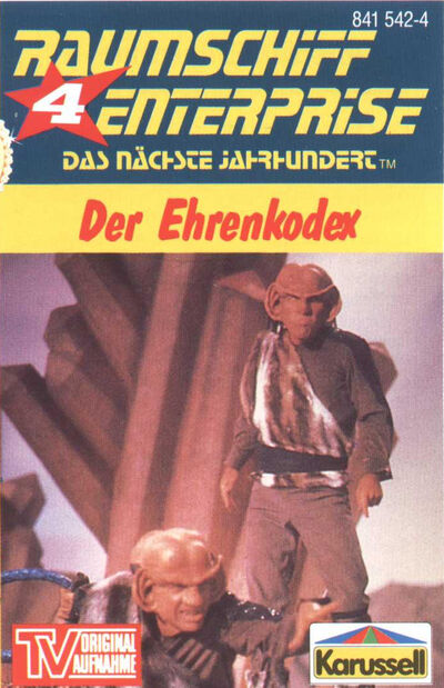 Der Ehrenkodex