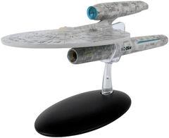 Eaglemoss SP5 USS Kelvin