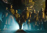 Klingon patrol officers 1, 2259