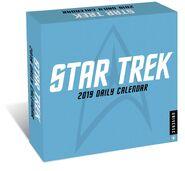 Star Trek Daily 2019