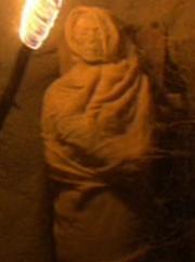 Vulkanische Mumie 2 2154