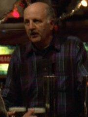 Barkeeper Portage Creek 2000