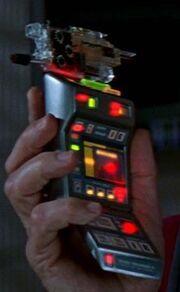 Borg neural processor
