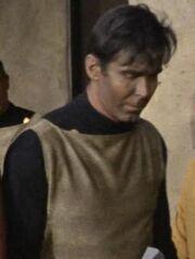 Klingonischer Soldat 2 Organia 2267