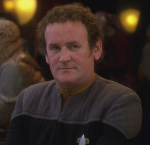 Miles O'Brien, 2375