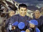 Spockalegre