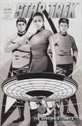 Star Trek Ongoing, issue 28 RI