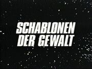 TOS 2x23 Vorspann Titel
