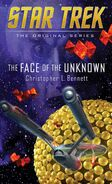 The Face of the Unknown cover