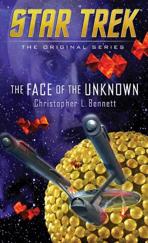 The Face of the Unknown cover.jpg