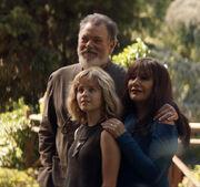 Troi-Riker family