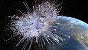 Xindi weapon destroyed