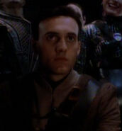 Bajoran officer on Terok Nor 6 2371