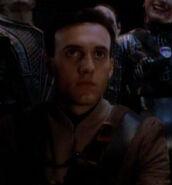 Bajoran officer on Terok Nor 6 2371