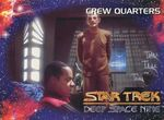 Star Trek Deep Space Nine - Season One Card056