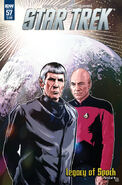 Star Trek Ongoing, issue 57