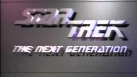 """TNG """"Unification"""""""